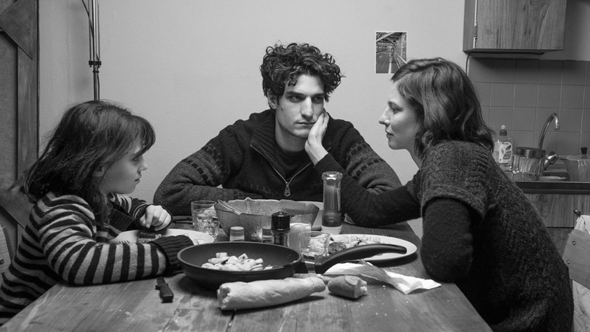 Jealousy by Philippe Garrel