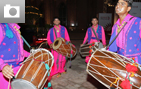 Photos: Indian Party