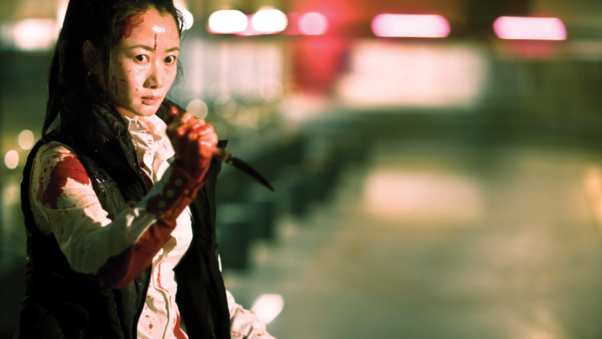 A Touch of Sin By Jia Zhangke