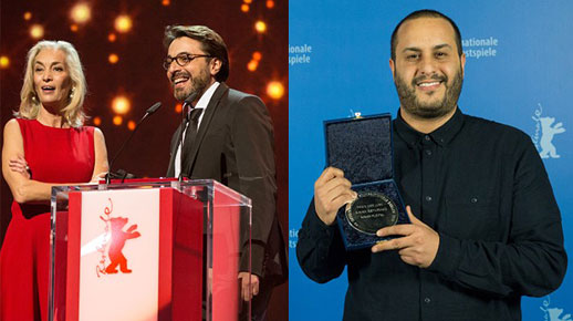 SANAD Films Win Big at the Berlin International Film Festival