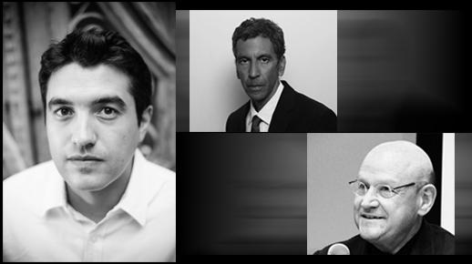 Festival du film d'Abou Dhabi: Rachid Bouchareb et Ed Pressman distingués pour leur carrière