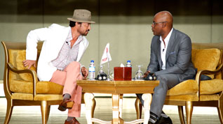Photocall: In Conversation with Irrfan Khan